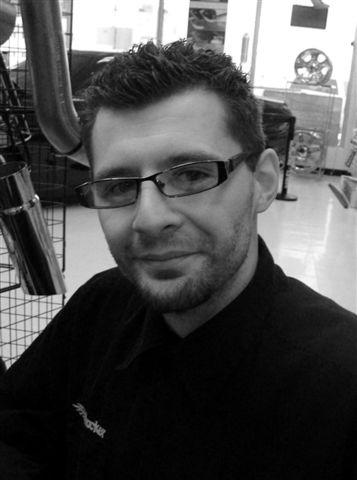 Fred Kozak Works At Shocker Mechanical